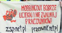 26.2.2011 | Aktionstag gegen die Arbeitsbedingungen bei OBI