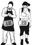 Aufruf 1.Mai Berlin: Gleicher Lohn für gleiche Arbeit! Leiharbeit abschaffen!