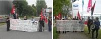 Internationaler Aktionstag am 19.8.2011 zur Unterstützung der ArbeiterInnen bei Visteon/Ford in El Puerto Santa Maria