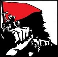 2012 mit anarchistischen Vorsätzen auf Dresdner Straßen!
