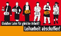 FAU Kiel auf Mission in Bad Segeberg, oder: Du und deine Zeitarbeitsfirma