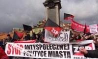 5. Jahrestag der Gründung der Związek Syndykalistów Polski (ZSP-IAA)
