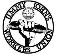 Jimmy John's Workers Union / IWW (Veranstaltungsmitschnitt im FAU-Lokal 19.6.2012)