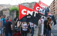 Landesweite Proteste in Spanien