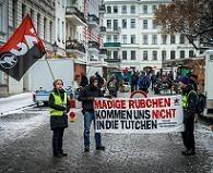 FAU Berlin hält an Forderungen gegen Bio-Betrieb fest
