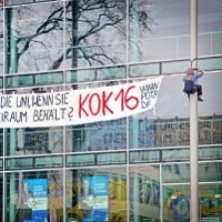 FAU Dresden wendet sich mit offenem Brief und Petition an Rektorat der TU