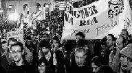 Vivir en y contra la crisis: Perspektivlosigkeit und Aufbruch in der spanischen Provinz Galicien