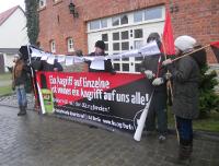FAU Berlin: Arbeitskämpfe unter prekären Bedingungen