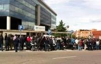 CNT-IAA: Solidarität mit den Arbeiter/innen bei Capgemini