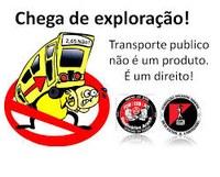 Repression in Brasilien