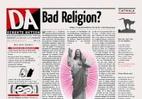 Schwerpunkt: Religion