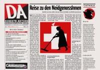 Neue Direkte Aktion erschienen: DA #223 - Mai / Juni 2014