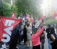 Massenkündigung an der Schwedischen Schule in Berlin