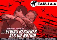 FAU-Gewerkschafter vor Gericht