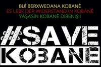 Es lebe der Widerstand in Rojava!