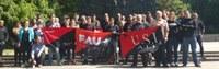 Bericht vom 39. Jahreskongress der FAU in Berlin