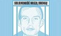 Aufruf zur Solidarität mit dem politischen Gefangenen Łukasz Bukowski