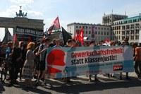 Erfolg für die FAU Berlin: Einstweilige Verfügung abgewendet