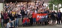 FAU-Kongress stellt Weichen für die Zukunft
