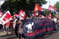 Neues vom Streik an den Unis