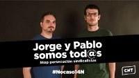 Wir sind alle Jorge und Pablo!
