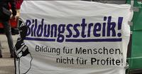 Aufruf an Schüler*innen zum F*Streik am 8. März