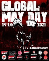 Aufruf: Global May Day 2021