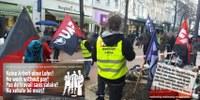 Gewerkschaft wirkt! - einige aktuelle Berichte