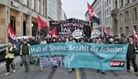 Mall of Shame - Der Protest der Straße und die Mühlen der Justiz
