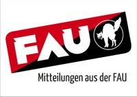 Erklärung des FAU-Kongess: Rassismus tötet. Enough is enough!