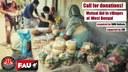 Solidarität mit der Landbevölkerung in West Bengal [de/eng]