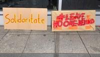 Unterstützt den Arbeitskampf in Bornheim!