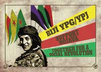 Statement der IKA: Jetzt mehr denn je - Solidarität mit dem Rojava
