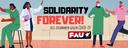 Solidarity Forever - Corona