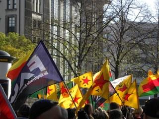 Krieg in Nordsyrien: Solidarität gegen den Einmarsch der Türkei