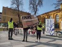 Online-Podiumsdiskussion: Zeit, der Gewerkschaft beizutreten! Wie Kulturschaffende mit Gewerkschaften zusammenarbeiten können
