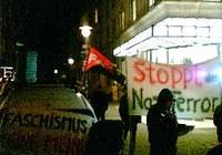 Stoppt den Naziterror
