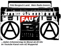 FAU Radio Bergisch Land geht in die zweite Runde!