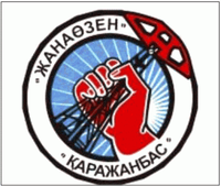 Unterstützung für streikende Ölarbeitende in Kasachstan