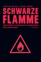 16. 11. | Buchvorstellung: Schwarze Flamme | KTS