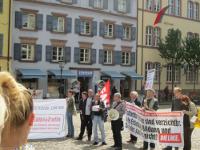 FAU: Solidaritätsadresse an die streikenden Beschäftigten im Sozial- und Erziehungsdienst