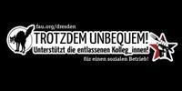 Trotzdem unbequem: Der Minijobber*innenstreik in der Dresdener Kneipe