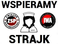 Solidarität mit den kämpferischen Krankenschwestern in Wyszkow!