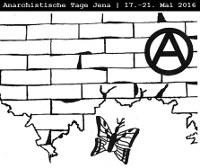 Anarchistische Tage in Jena