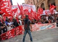 Solidarität mit dem Streik der SI COBAS in den italienischen Warenlagern von H&M!
