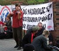 Solidarität mit Carsten, Marco & Daniel