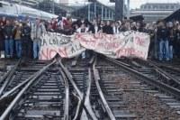 Frankreich: Sie weichen zurück - wir weichen nicht!