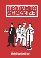 It's time to organize!
