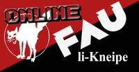FAUli-Kneipe online – 26.02.2021 – 19.30 Uhr