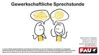 Gewerkschaftliche Sprechstunde der FAU Münster